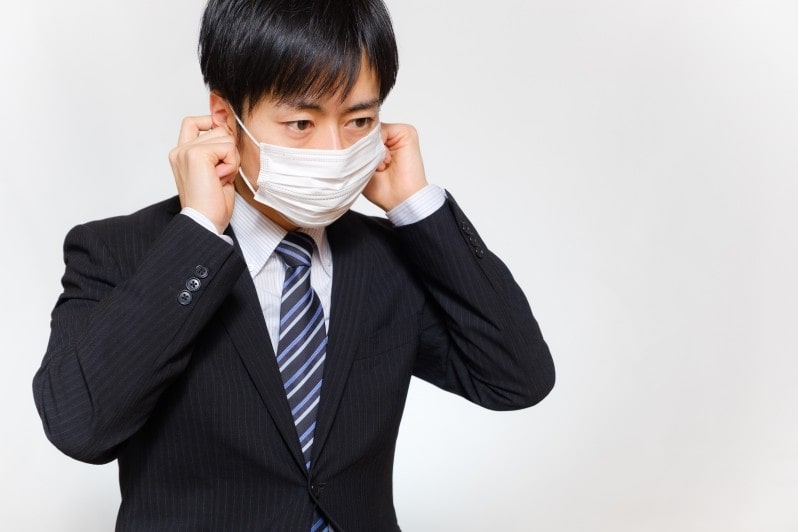 マスクで肌荒れしている方へ~除菌&ニキビケア&美肌効果の簡単お手入れ方法~