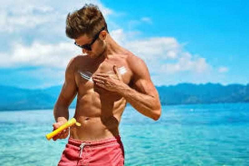 夏に向けての紫外線対策は出来ていますか?美白ケアは男性にも必要な理由 シミってどうして出来るの?